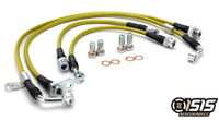 ISR Performance Brake Lines - 06-13 Mazda Miata NC