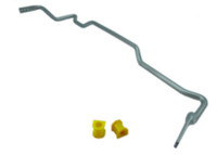Whiteline Adjustable Rear 24mm Heavy Duty Sway Bar Mitsubishi Evo 7 8 9