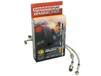 Goodridge Stainless Steel Brake Line - 89-05 Mazda Miata