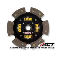 ACT 6-Pad Sprung Race Clutch Disc - 06-13 Mazda MX-5 Miata