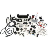 Kraftwerks Black Edition Supercharger System w/o Tuning - 06-13 Mazda MX-5 Miata