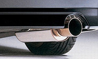 HKS Hi-Power Exhaust - 93-03 Lexus GS300/GS400