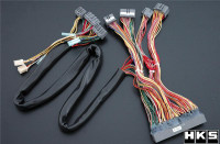 HKS Programmed Fuel Computer F-CON Harness - 93-97 Lexus GS300
