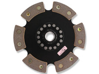 ACT 6 Pad Rigid Race Disc - 01-05 Lexus IS300, 92-97 Lexus SC300, 93-98 Toyota Supra