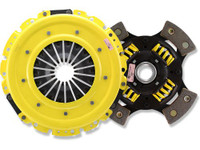 ACT 4 Puck Sprung Xtreme Clutch Kit - 01-05 Lexus IS300
