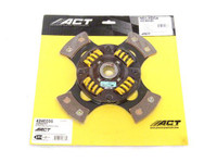 ACT 4-Puck Sprung Hub Race Disc  - 01-05 Lexus IS300