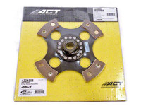 ACT 4 Pad Rigid Race Disc  - 01-05 Lexus IS300, 92-97 Lexus SC300