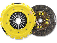 ACT Performance Street Sprung Xtreme Clutch Kit - 92-97 Lexus SC300