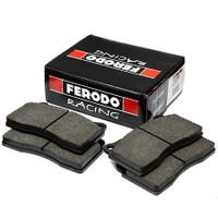 Ferodo DS2500 Brake Pads Nissan Skyline GTR R32 R33 R34 - Front Brembo