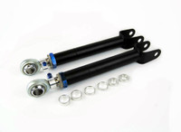 SPL TITANIUM Rear Traction Links R35 GT-R