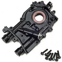 Orbit Oil Pump - 98-13 Subaru Impreza WRX / STI