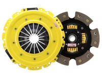 ACT Sport Race 6-Puck Sprung Clutch Kit - 2015 Ford Mustang GT