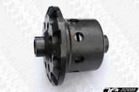 Tomei Technical Trax 2 Way Limited Slip Differential LSD - Miata NA8C / NB8C