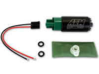 AEM 320lph E85-Compatible High Flow In-Tank Fuel Pump - 02-07 Subaru Impreza STI