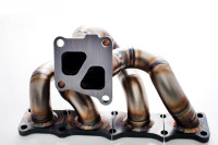 Full Race - Mitsubishi Evo X 4B11T ProStock Turbo Manifold (OE Twin Scroll)