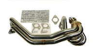 HKS Stainless Steel Turbo Exhaust Manifolds - 08-14 Subaru Impreza STI