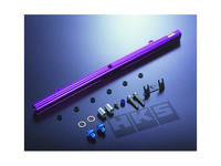 HKS Fuel Rail Upgrade Kit - 93-98 Toyota Supra