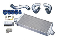HKS R-Type Intercooler Kit - 93-98 Toyota Supra