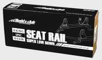 Buddy Club Racing Spec Seat Rail Mitsubishi Evo 8 9 CT9A