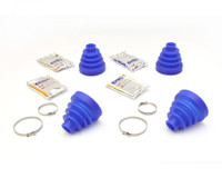 Megan Racing CV Boot Kit - 89-02 240SX S13/14/15