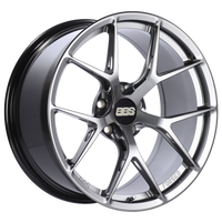 BBS FIR BMW Forged Aluminum Monobloc Wheel - 5/120 - 19