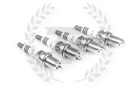 NGK BPR9ES Standard Copper Spark Plugs Evo 7 8 (Two Steps Colder)