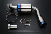 Tomei Expreme Ti Full Titanium Muffler MX5 Miata NC