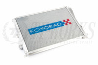 Koyorad Racing Radiator for E46 M3