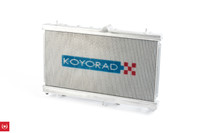 Koyo Hyper V-Core Racing Radiator - 2002 Subaru WRX 2.0L Turbo