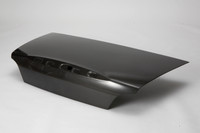 ASM Dry Carbon Trunk For S2000