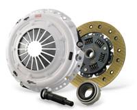 Clutch Masters FX200 Clutch Kit (Heavy Duty pressure plate) - 03-06 Infiniti G35 / Nissan 350Z