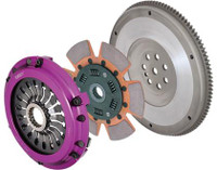 Exedy Racing Hyper Single Clutch Kit - 15-16 Ford Mustang GT/EcoBoost