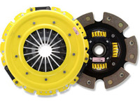 ACT Sport Pressure Plate w/ Race Sprung 6 Pad - 15-16 Ford Mustang GT/EcoBoost