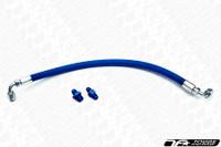 TF High Pressure Power Steering Line - Nissan 240SX S13 S14 SR20DET