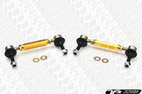 Whiteline Adjustable Rear Sway Bar End Link Kit - Evo X KLC174