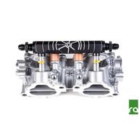 Radium Engineering Top Feed Fuel Rail Upgrade Kit w/o Fittings - 02-14 Subaru WRX / 07-15 STI