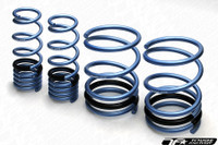 Swift Spec-R Lowering Springs Nissan 2003-08 350Z Z33 G35 Coupe 4N014R