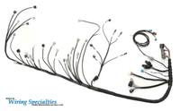 WIRING SPECIALTIES PRO HARNESS - RX7 FD 2JZ NON VVTI