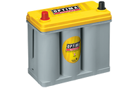 OPTIMA BATTERY YELLOWTOP - HONDA S2000 AP1 AP2
