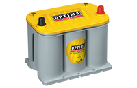 OPTIMA BATTERY YELLOWTOP - MAZDA RX-7 FC FD
