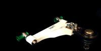 SERIALNINE Rear Upper Control Arm - JZS147 / UZS147 Lexus GS300