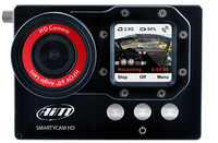 AiM - SmartyCam HD Rev.2