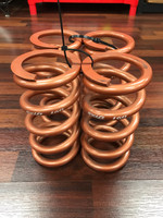 "SWIFT Coilover Springs:  2.5"" I.D (16kg / 175mm) - Pair Used"