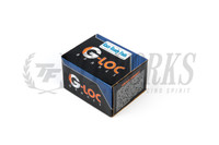 G-LOC R6 Rear Brake Pads -  Toyota Supra Turbo/MR-S