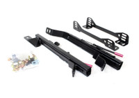 EVS Tuning Double Lock Low Position Seat Rail - Nissan S13 / S14 / S15  (Left)