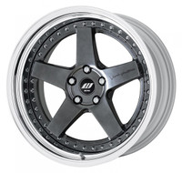 WORK Wheels ZISTANCE W5S 3PC 21""