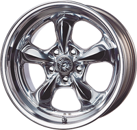 "WORK Wheels GOOCARS HEMI 15"" A-Disk"