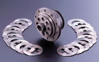 ATS Limited Slip Differential - S2000