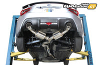GReddy EVOlution GT Exhaust - 2017- Toyota 86 / Subaru BRZ