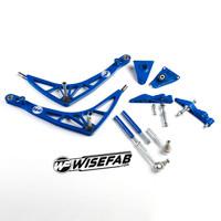 WiseFab BMW E36 LOCK KIT